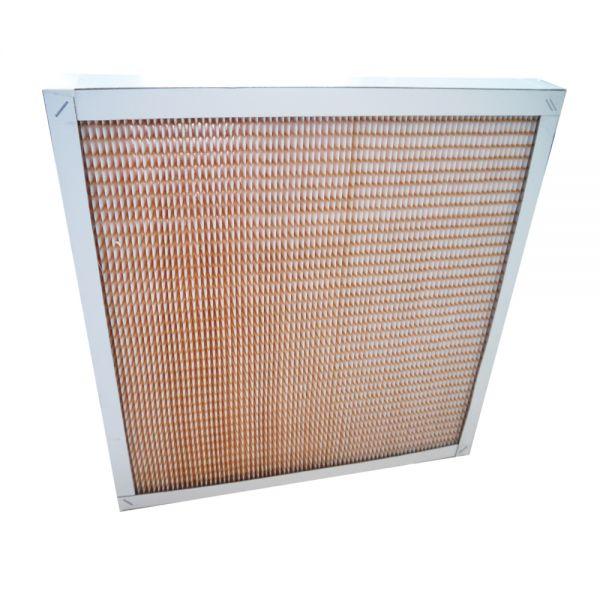Ersatzfilter passend für DUPLEX Vent 500 (Zuluft, Dachkanäle) - Filterklasse M5 (F5)