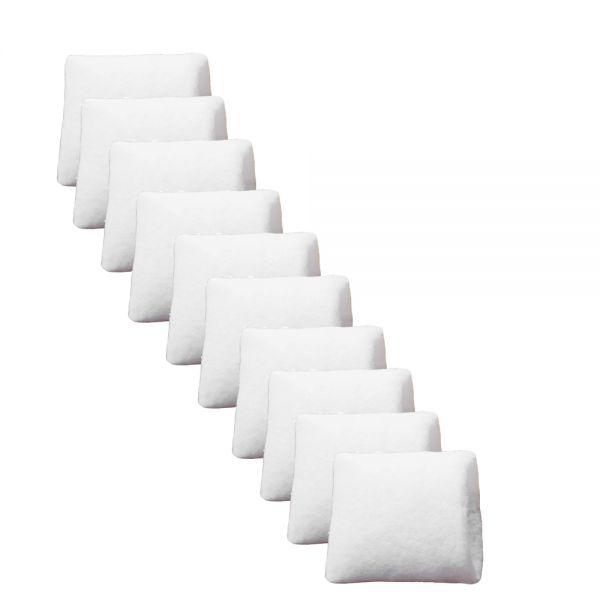 Tütenfilter-Set (10 Stück) - Filterklasse G4 - DN 250