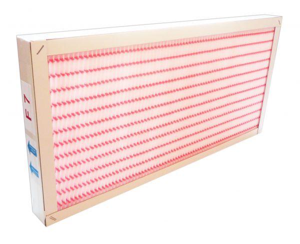 Ersatzfilter passend für NILAN VP 18 V2 - Filterklasse F7