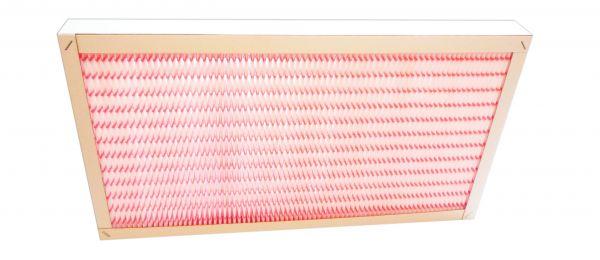 Ersatzfilter passend für Genvex GE 630 - Filterklasse F7